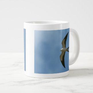 Swallow-tailed Kite Large Coffee Mug