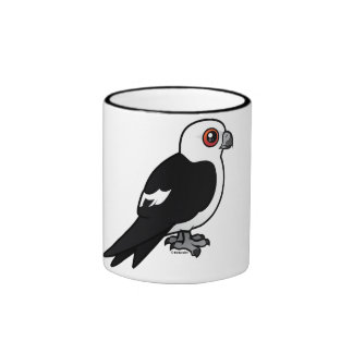 Swallow-tailed Kite Coffee Mug