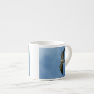 Swallow-tailed Kite Espresso Cups