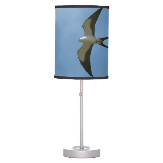 Swallow-tailed Kite Table Lamp
