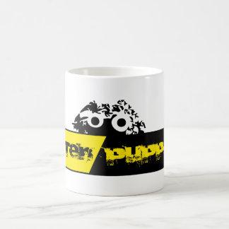 Swallow THIS! Classic White Coffee Mug
