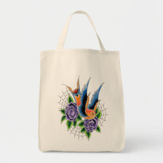 Swallow Tote