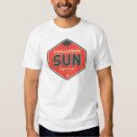 Swallowed Sun Logo T Shirt