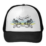 Swallows Love Hat