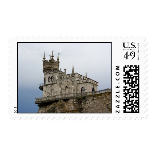 Swallows's Nest Postage