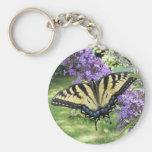 Swallowtail 94 ~ keychain