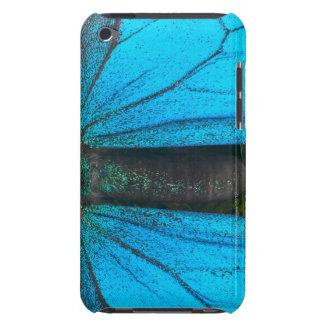 Swallowtail azul de la montaña (Papilio Ulises) Carcasa Para iPod