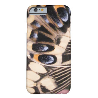 Swallowtail Butterfly Barely There iPhone 6 Case