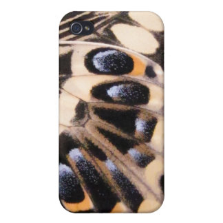 Swallowtail Butterfly Case For iPhone 4