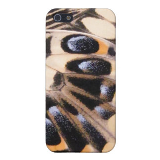 Swallowtail Butterfly Cover For iPhone 5