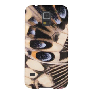 Swallowtail Butterfly Galaxy S5 Covers