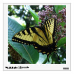 Swallowtail Butterfly I on Milkweed at Shenandoah Wall Decal