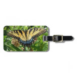 Swallowtail Butterfly II at Shenandoah Bag Tag