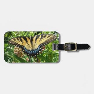 Swallowtail Butterfly II at Shenandoah Bag Tag