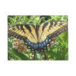 Swallowtail Butterfly II at Shenandoah Doormat