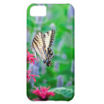 Swallowtail Butterfly iPhone 5C Case