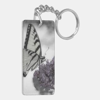 Swallowtail Butterfly Key Chain
