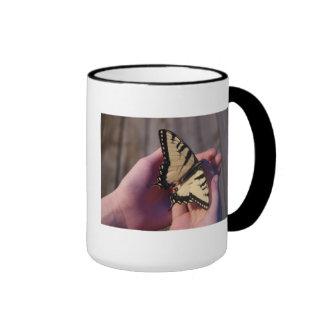 Swallowtail Butterfly Mug