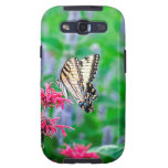 Swallowtail Butterfly Samsung Galaxy S3 Cover