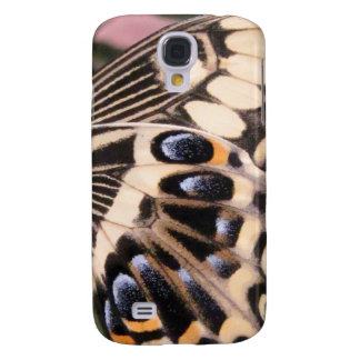 Swallowtail Butterfly Samsung Galaxy S4 Case