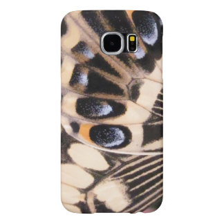 Swallowtail Butterfly Samsung Galaxy S6 Cases