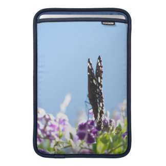 Swallowtail Butterfly Sleeve For MacBook Air