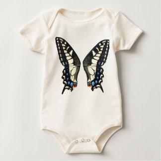Swallowtail butterly wings - Shirt