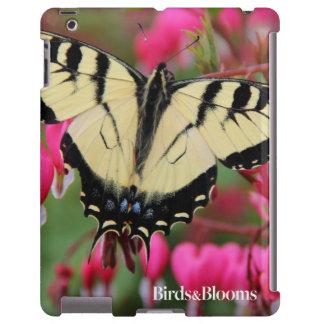 Swallowtail del este funda para iPad