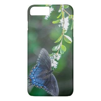 Swallowtail iPhone 8 Plus/7 Plus Case