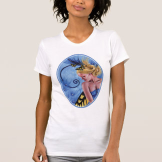 Swallowtail Queen Fairy T-Shirt