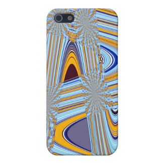 Swallowtail Redux iPhone SE/5/5s Case