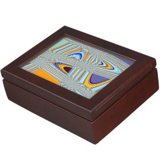 Swallowtail Redux Memory Box