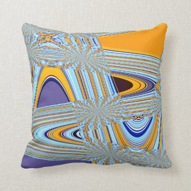 Swallowtail Redux Pillows