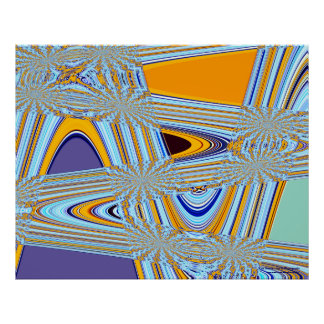 Swallowtail Redux Print