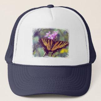 Swallowtail Trucker Hat