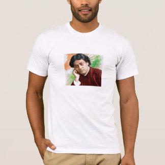 Swami Vivekananda Mens adult t-shirt