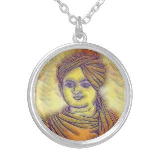 Swami Vivekananda Necklace
