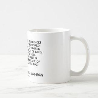Swami Vivekananda Oneness Secret Of Everything Coffee Mug