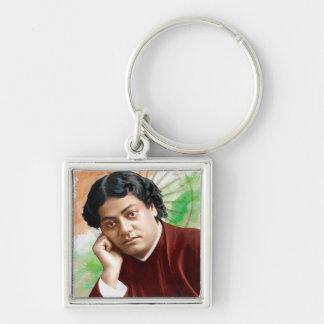 Swami Vivekananda Photo Key Chain