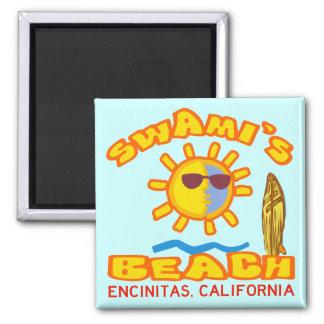 Swami's Beach Magnet