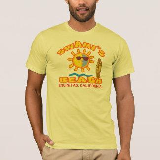 Swami's Beach T-Shirt