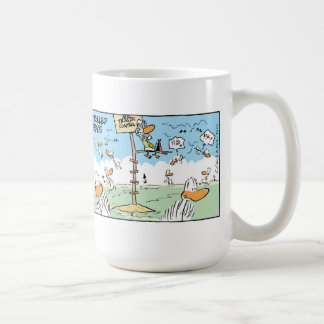 Swamp Air Space Control Differences Mugs