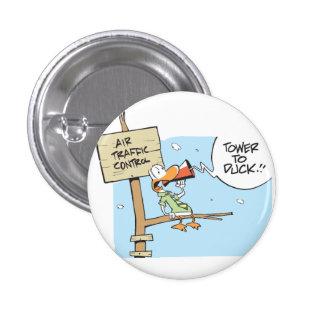 Swamp Air Traffic Controller Button