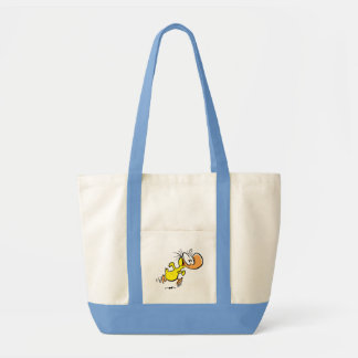 Swamp Baby Duck Bag