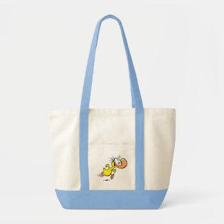 Swamp Baby Duck Bag