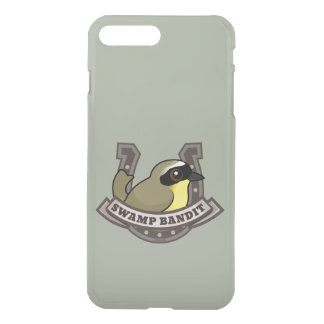 Swamp Bandit iPhone 8 Plus/7 Plus Case