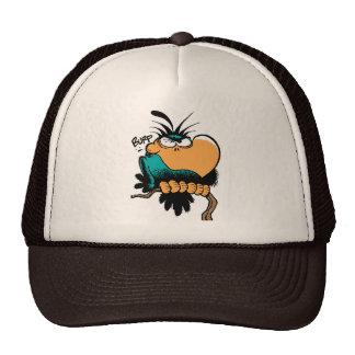Swamp Bludgerigar Trucker Hat