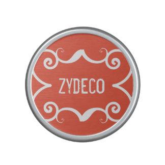 Swamp Bride - Zydeco cayenne speaker