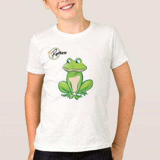 Swamp Chomper Reflex Shirt