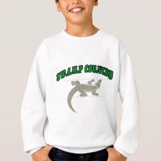 Swamp Country Sweatshirt